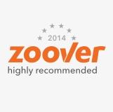 Lees de beoordeling van Buitenverblijf 't Herfse op Zoover!